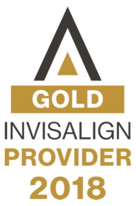 Omene Dentistry Paoli PA is a 2018 Invisalign Gold Provider